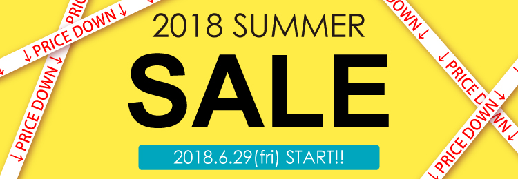 2018SSsale